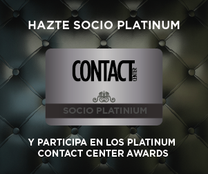 Club de socios Contact Center