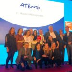 Atento España Best Workplace 2019