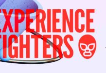 experience fighter