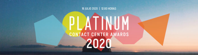 Platinum Contact Center Awards